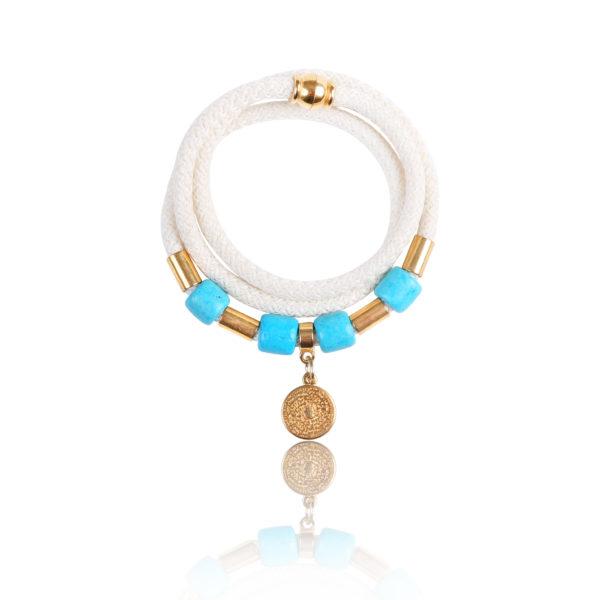 gladiator bracelet