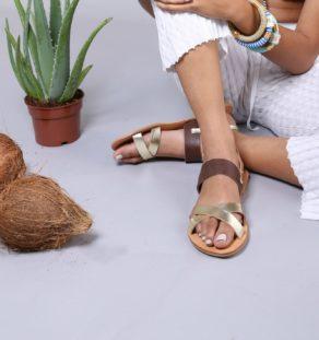 Signature Line Sandals