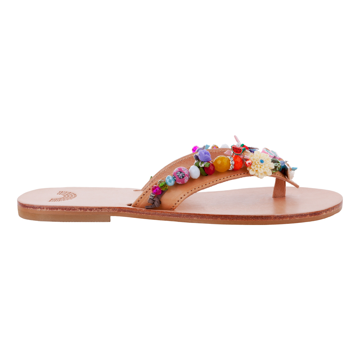 IRIS: Lilac sandals | Shoes > Sandals,Shoes -  Hiphunters Shop