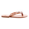 IRISANDALS_bridal_bride_wedding flat sandals