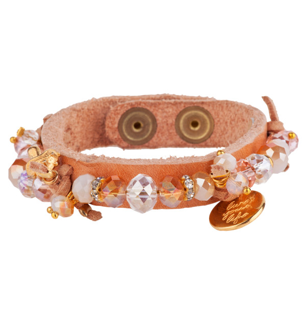 Choker Bracelet (Pastel)