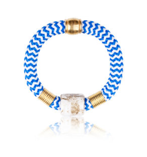 Nautical Statement Bangle