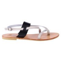 Ngai leather sandals @irisandals