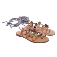 ceramic sandals iris sandals