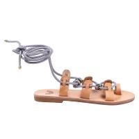 gladiator irisandals IRIS leather sandals