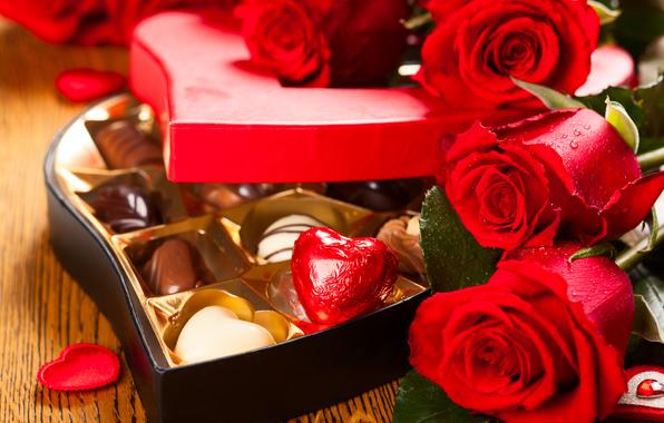 accessories for Valentine's Day