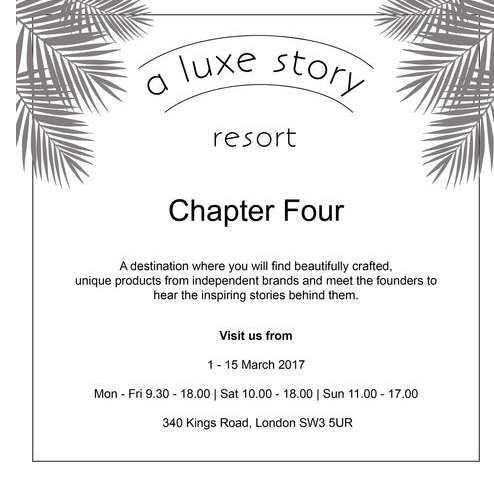 a luxe story resort